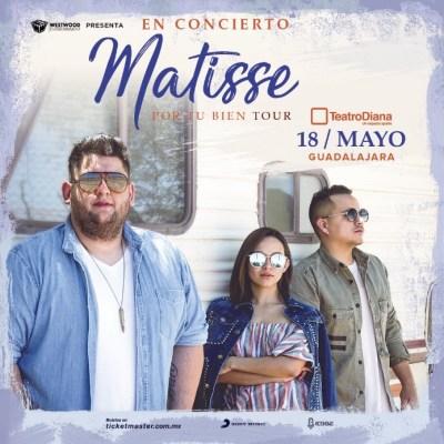 Matisse Teatro Diana