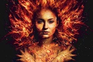 Dark Phoenix Sophie Turner