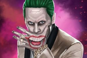 spin off The Joker