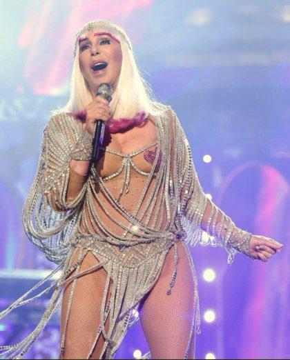 nuevo disco Cher