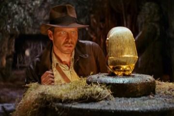estreno Indiana Jones 5