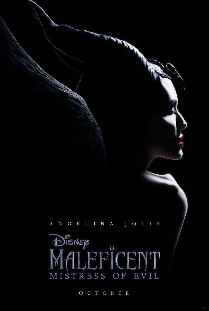 Malefica 2 poster