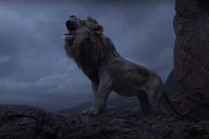 El Rey Leon trailer