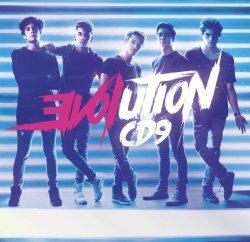 CD9 Evolution portada