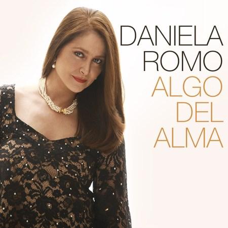 Daniela Romo Algo del Alma