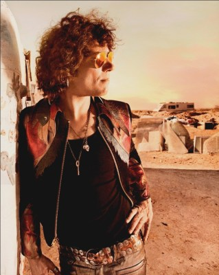 Bunbury MTV Unplugged