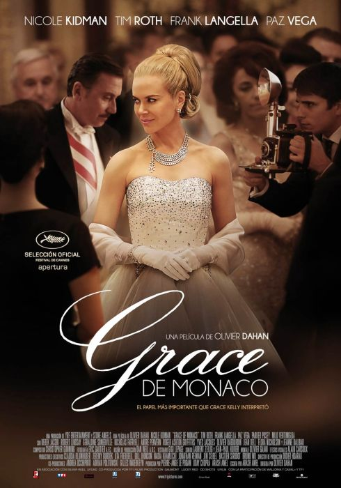 Nicole Kidman Grace de Monaco