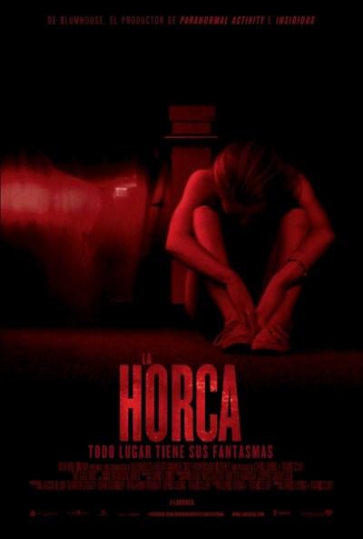 La Horca estreno