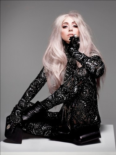 Lady-Gaga Women of Year Billboard