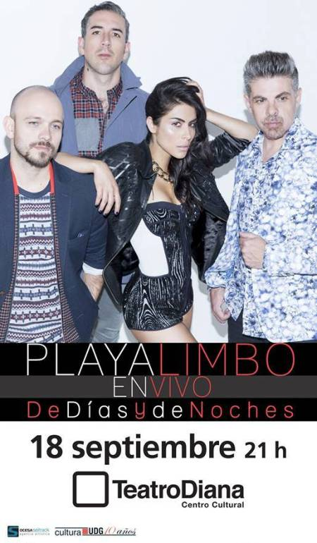 Playa Limbo Teatro Diana