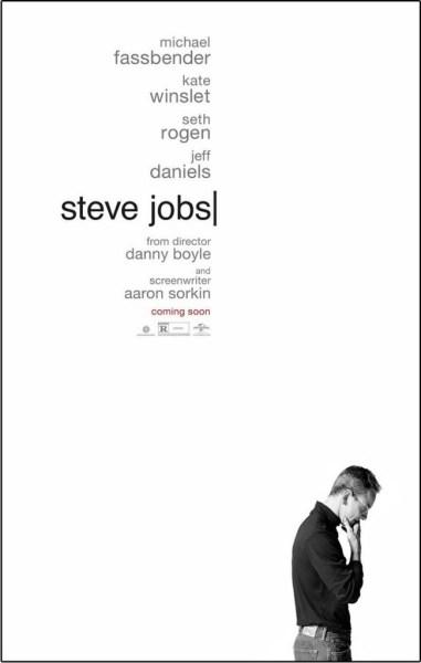 Steve Jobs pelicula 2015