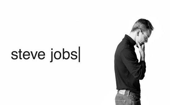 Steve Jobs-poster