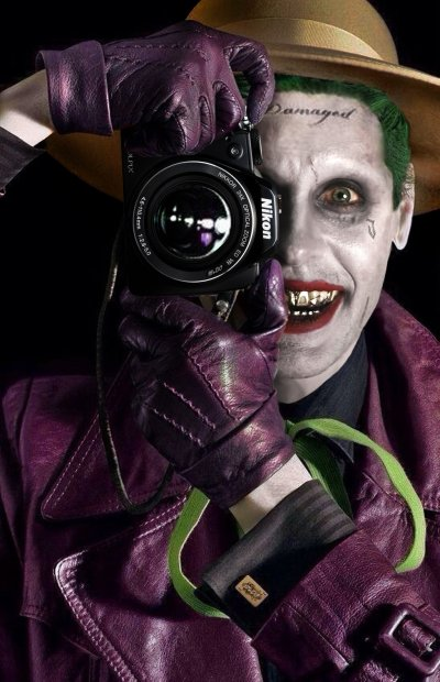 spin off The Joker