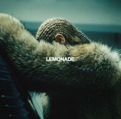 Beyonce Lemonade cover