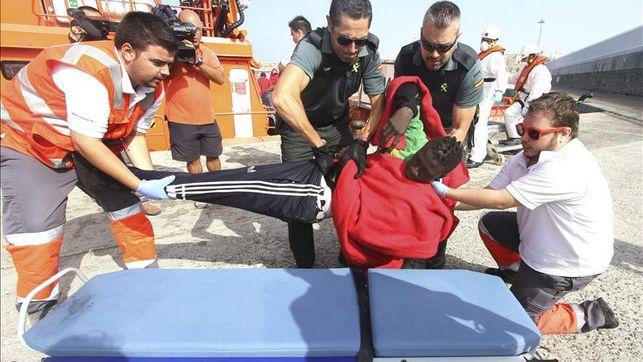 Fotografía usada en la publicación del reportaje. / ElDiario.es