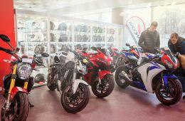 Dicas para comprar moto usada