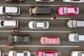 Como ter mais segurança no trânsito