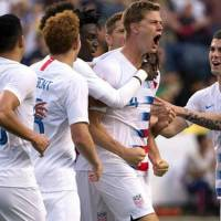 Selección Estadounidense de Futbol