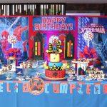 Decoración fiestas infantiles - Entremanteles