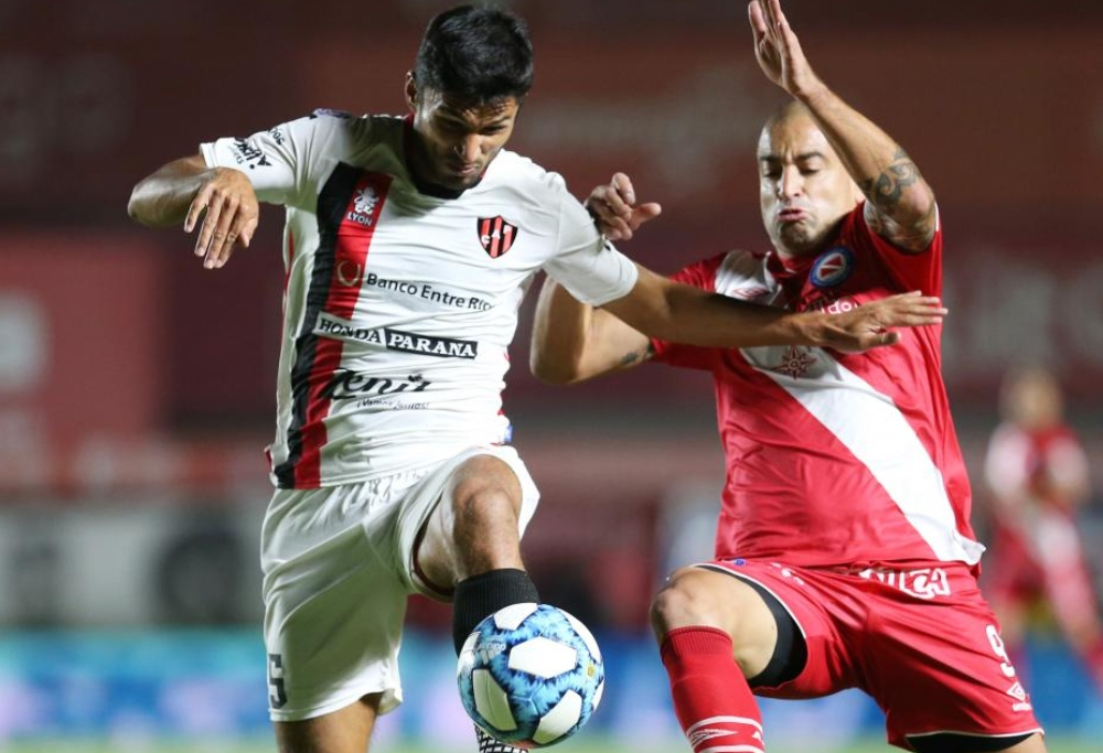 Desde las 16.30, Patronato enfrenta a Argentinos Juniors en el Diego Maradona. El duelo es válido por la 11° fecha de la Liga Profesional.