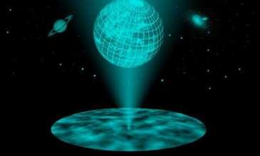 O universo é um holograma?