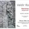 Valdir Rocha expõe xilogravuras no Museu Olho Latino