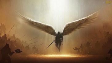 Canções de anjos