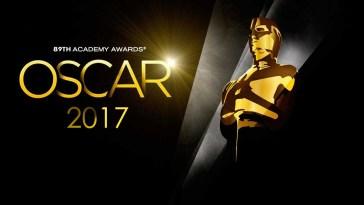 OSCAR 2017 – Comentários sobre todas as categorias