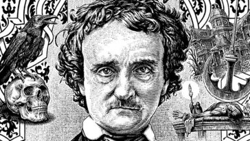 Edgar Allan Poe, Profeta?