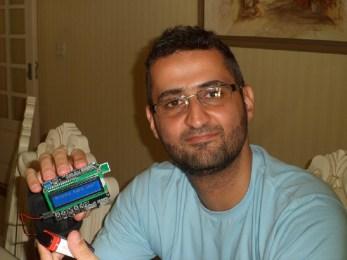Entrevista com Paulo Gannam: inventor automotivo brasileiro