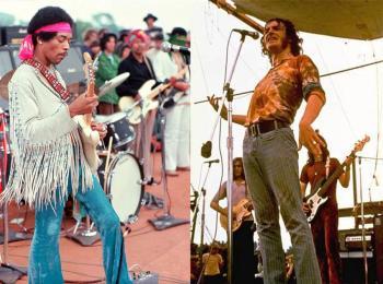 Festival Woodstock – 48 anos