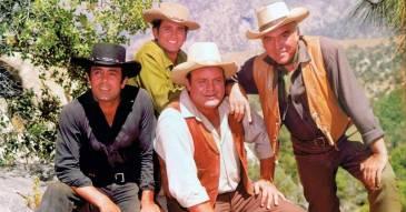 Os quatro cavaleiros do… Bonanza!