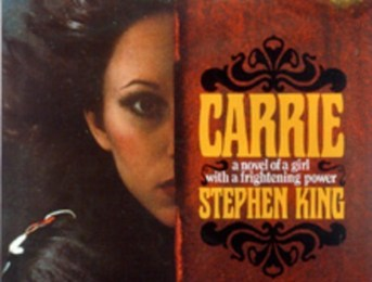 Carrie – Stephen King