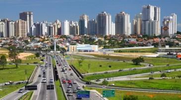 Quantas cidades cabem em nosso coração ?