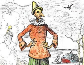 Quem foi Carlo Collodi?