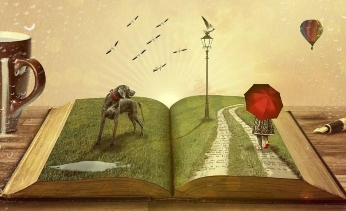 A prática da leitura