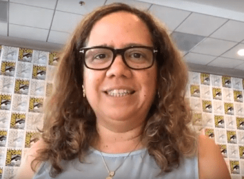 Supernatural e Supergirl na San Diego Comic Con