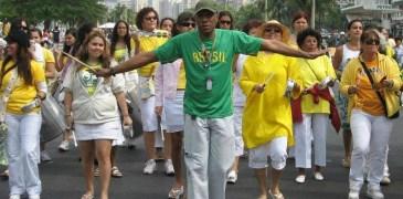 12º Carnaval das Culturas do Mundo