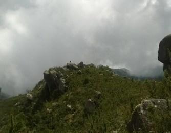 Morro do Couto – Itatiaia