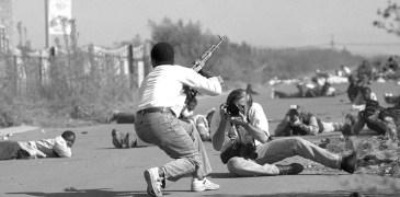 Fotojornalista: mediador de mundos