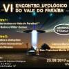 VI Encontro Ufológico do Vale do Paraiba