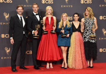 Emmy Awards 2017