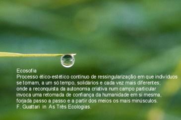 Lab Mundo Pensante terá palestra aberta e curso sobre Ecosofia