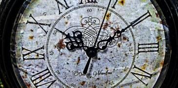 Em busca do tempo perdido