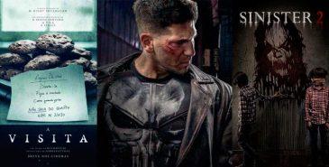 33 Filmes e Séries que estreiam em Novembro na Netflix