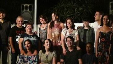 XXVI Concurso Nacional de Poesias Augusto dos Anjos.