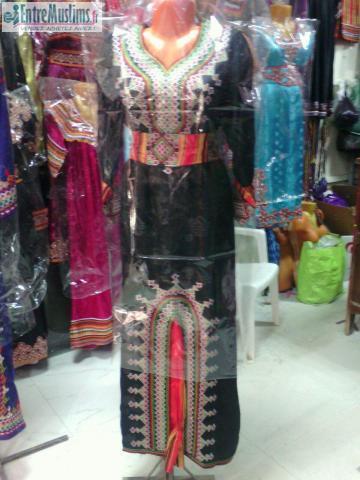 Robes Kabyles EntreMuslimsfr