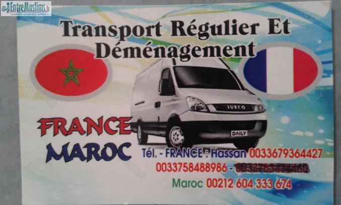 envoye de colis vers maroc annonce deposee par dades service le 09 10 17