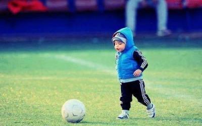 Claves del Entrenamiento de Futbol Base en niños