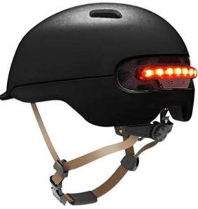 casco starter smart